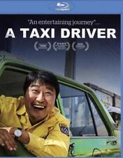 Taxi Driver New Dvd