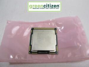Intel SLBJG Core i7-870 2.93GHZ 8M Socket 1156 Quad Core Processor 1st gen