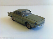 Dinky Toys - 543 - Renault Floride