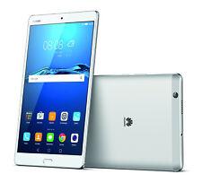 Huawei MediaPad M3 Tablet-PC 8,4 Zoll 32 GB LTE silber - NEUWARE -