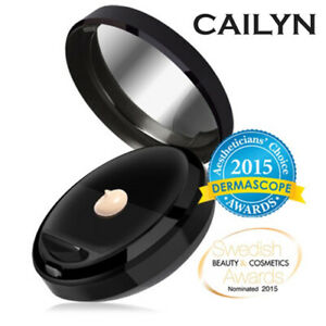 [ CAILYN ] BB Fluid Touch Compact (Choose Your Shade) 0.53 oz