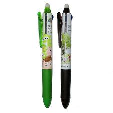 Japan Tsum Tsum / Winnie the Pooh Pilot Frixion Erasable 3 Color Ballpoint Pen