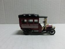 1:87 Märklin Oldtimer SAG Omnibus Royal Hotel (06Sch3/1)