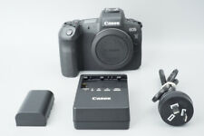 Canon EOS R 30.3MP Mirrorless Digital Camera Body Only *Low Shutter*