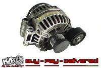 03/2002 BMW 3 Series 2.0L 4 Cylinder Petrol BOSCH 120 Engine Alternator E46 KLR