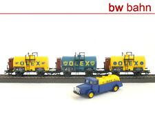 Märklin 46751 - OLEX Kesselwagen der DRG