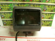 AC95-2 OEM WARRANTY 2012 MERCEDES BENZ ML350 INFO GPS TV SCREEN HEADREST TV