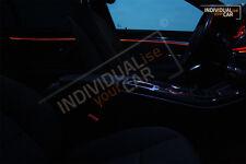 BMW 5er F10 F11 EL Ambiente Lichtleisten Set Ambientebeleuchtung Beleuchtung