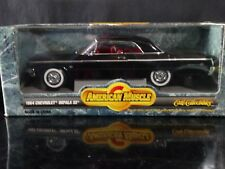 Ertl American Muscle 1964 Chevy Impala SS 409 Hardtop 1:18 Scale Diecast '64 Car