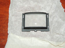 EXAKTA IHAGEE FOCUSING SCREEN With Mounting Frame Messlupe
