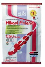 Hikari Koi Friend Pond Fish Food Medium Pellet 10kg