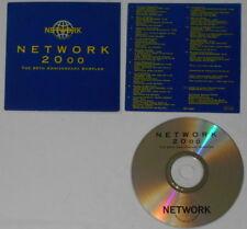 Septeto Nacional, Pepe Vasquez Mitsou Youssou N'Dour Germany promo cd card cover