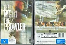 THE NIGHT THE PROWLER RUTH CRACKNELL KERRY WALKER DVD