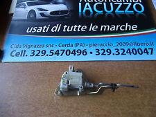 SERRATURA ELETTRICA COMANDO TAPPO CARBURANTE SMART FORTWO 98/2006