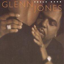 Jones, Glenn: Feels Good  Audio Cassette