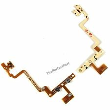 OEM Power On/Off Volume Button Flex Cable for Apple iPod Touch 4G 4th Generation