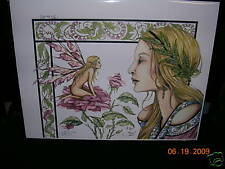 Amy Brown - Secrets - Artist Proof  - SOLD OUT
