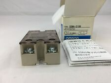 1pc Omron g3na-210b-dc5-24 solid state relay PLC processor