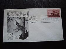 ETATS-UNIS - enveloppe 1er jour 5/5/1956 (L1) united states