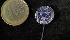 Ford Fussball Football Sponsor Anstecknadel kein Pin Badge