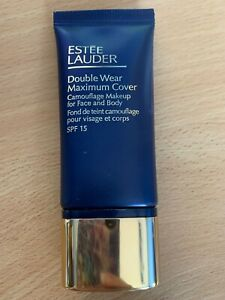 Estee Lauder Double Wear Maximum Cover Camouflage Face and Body make up 30ml
