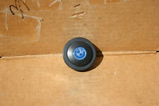 EXC Nardi Personal BMW Steering Wheel Horn Button Push 2002 tii 3.0 CSL e24 e30