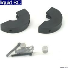 Losi B3404 2-Speed Clutch Shoes & Hardware: LST LST2 AFT MGB