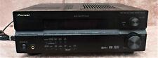 PIONEER VSX 415 Dolby Digital DTS Heimkino Receiver Schwarz