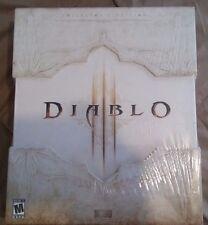 Diablo 3 Collector's Edition (PC) Sealed