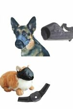 12 Pack Piece DOG CAT GROOMING MUZZLES groomers vet kennel SET