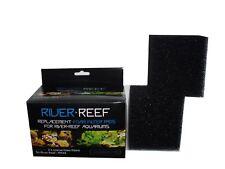 River Reef 94 x 2 Coarse Foam Filters