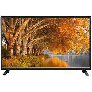 """electriQ 32"""" HD Ready Android Smart LED TV with Freeview HD"""