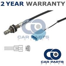 Para Nissan Primera P11 1.6 16V 2000-01 3 Cables Sensor Lambda de Oxígeno