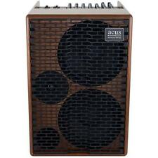 ACUS SOUND ONE FOR STRINGS AD AMPLIFICATORE PER CHITARRA ACUSTICA BIAMPLIFICATO