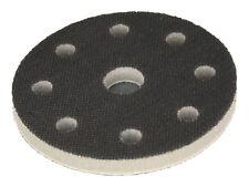 Interface soft pad for Festool Sanding pad Ø 125mm 8+1 holes Hook and Loop disc