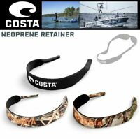 Strap COSTA DEL MAR Mossy Oak Shadow Grass Camo Sunglasses Retainer Keeper