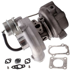 Turbocharger for Toyota COASTER  4.2L D  1HD-T  90 -1993 Oil Cooled Turbocharger