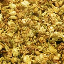 JASMINE BLOSSOM Jasminum polyanthum DRIED Herb, Detox Healing Herbs 100g