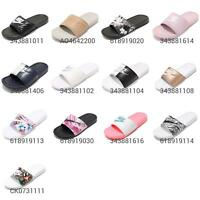 Nike Wmns Benassi JDI Women Men Sports Sandal Slides Slippers Pick 1