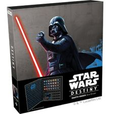 Star Wars Destiny: Darth Vader Dice Binder