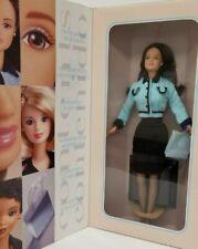 Avon Representative Barbie 22204 Special Edition NIB NRFB NEW