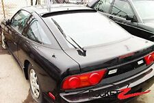89-94 180SX 240SX S13 GP Style Roof Spoiler 3DR USA CANADA