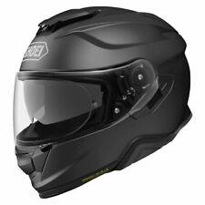NEW SHOEI GT-Air II Helmet L Matte Black  #77-12484