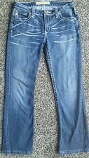 Big Star HAZEL Jeans size 27 x 27 Curvy Fit Stretch