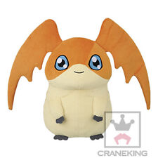 NEW Digimon Adventure Vol.1 Patamon Large DX Plush 30cm BANP36514 US Seller