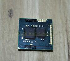 Intel  i7 620 SLBTQ / SLBPD mobile laptop  2.66GHz G1 4 MB cache processor socke
