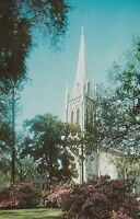 LAM(W) Savannah, GA - St. John's Episcopal Church - Exterior
