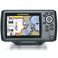 Humminbird Helix 5 Sonar G2 Fish Finder with Transducer