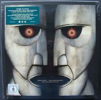 PINK FLOYD / THE DEVISSION BELL 20TH ANNIVERSARY BOX-SET - LIMITED EDITION * NEW