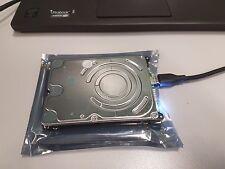 Western Digital Micro USB 1TB External Hard Drive